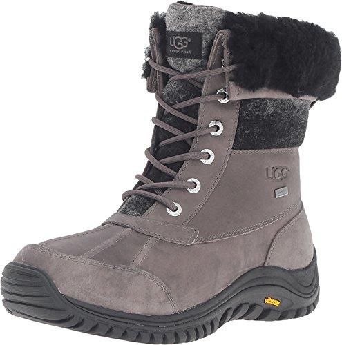 ugg-australia-womens-adirondack-boot-ii-8-charcoal
