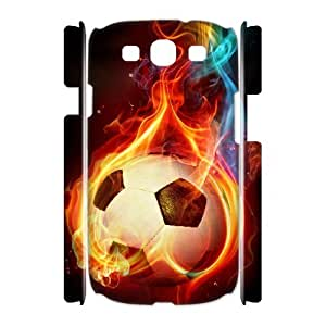 Football Phone Case For Samsung Galaxy S3 I9300 [Pattern-1]