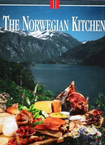 The Norwegian Kitchen - La De Marche Cuisine