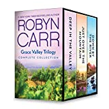 Grace Valley Trilogy Complete Collection: Deep in the Valley\Just Over the Mountain\Down by the River (A Grace Valley Novel)