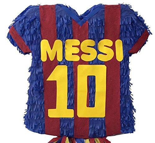 APINATA4U Messi 10 Jersey Pinata -