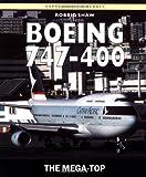 Boeing 747-400, Robbie Shaw, 1855328933