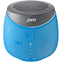 JAM HX-P370BL Doubledown Wireless Bluetooth Speaker Blue