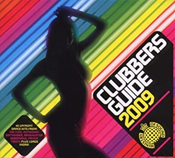 Clubber's guide summer 2009 (2009, cd) | discogs.