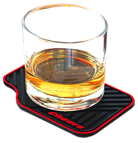 Silicone Coasters Enthusiast Everything Anniversary product image