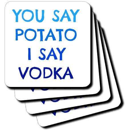 Potato Vodka - 1