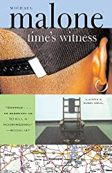 Time's Witness: A Justin & Cuddy Novel