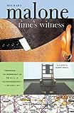 Time's Witness: A Justin & Cuddy Novel