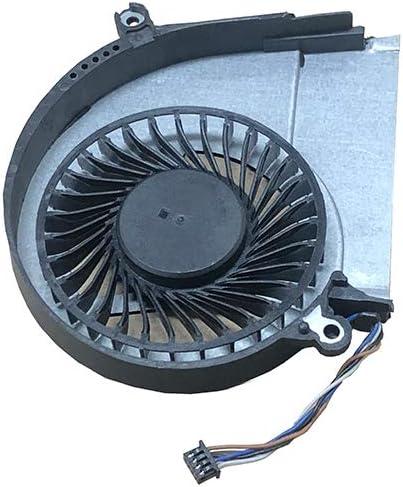 Eclass CPU Cooling Fan for HP 15-e027ca 15-e033ca 15-e039nr 15-e040ca 15-e041ca 15-e048nr 15-e049ca 15-e053ca 15-e063nr 15-e064nr 15-e066nr 15-e071nr 15-e072nr 15-e073ca 15-e073nr