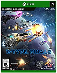 R Type Final 2 Inaugural Flight Edition - Standard Edition - Xbox One