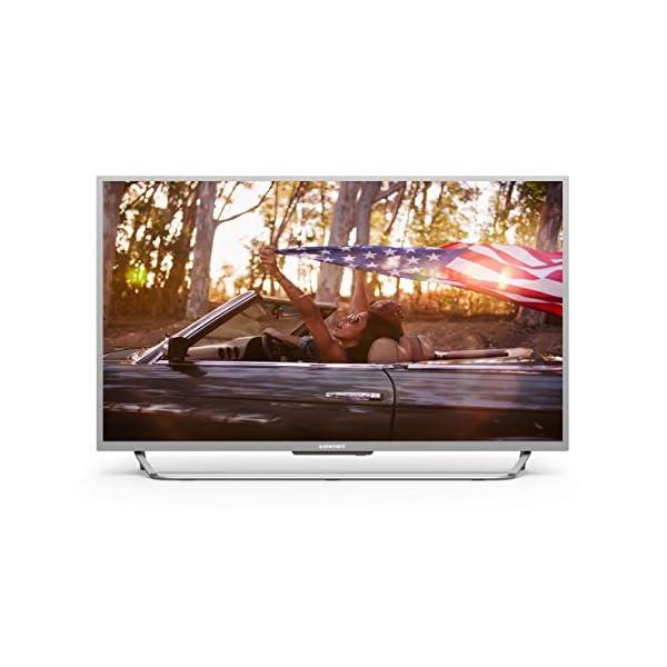 Element ELFW5017R 50″ DLED TV (Renewed)