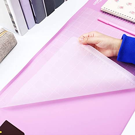 Alfombrilla de escritorio – Protector impermeable multifunción ...