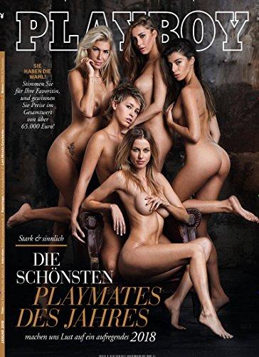 Playboy - German Edition