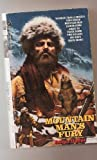 Mountain Man's Fury, Ralph Hayes, 1558176233