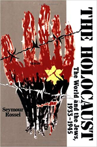 Book The Holocaust: The World and the Jews, 1933-1945