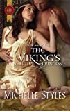 The Viking's Captive Princess