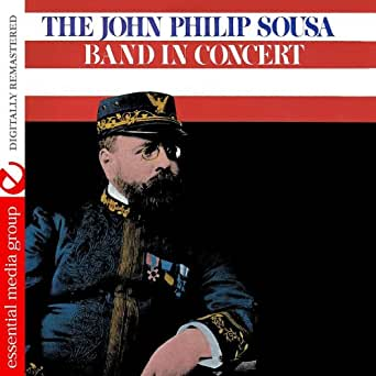 the saxophones revival by john philip sousa and the sousa band The thunderer (1889) john philip sousa (1854 – 1932) s/aatb saxophone quartet the thunderer by sousa, arranged for saxophone quartet s/aatb this is a march written by john philip sousa in 1889 it is one of his most famous and often played marches.
