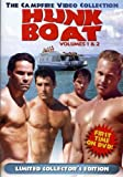 The Campfire Video Collection: Hunk Boat Volumes 1 & 2