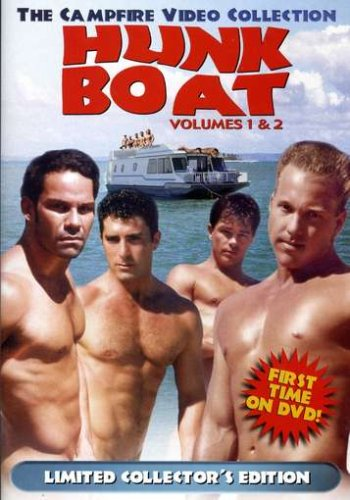 The Campfire Video Collection: Hunk Boat Volumes 1 & 2 by Ariztical Entertainment