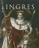 Jean Auguste Dominique Ingres, Karin H. Grimme, 3822853143