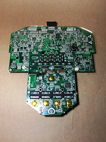 Roomba 800 801 805 860 870 PCB Circuit Board motherboard MCU 880