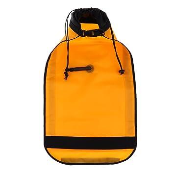 Homyl 1 Pc de Bolso Protector Inflable Flotador de Paleta de Barcos Hinchables: Amazon.es: Deportes y aire libre