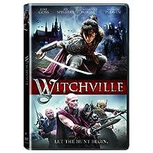 Witchville (2011)