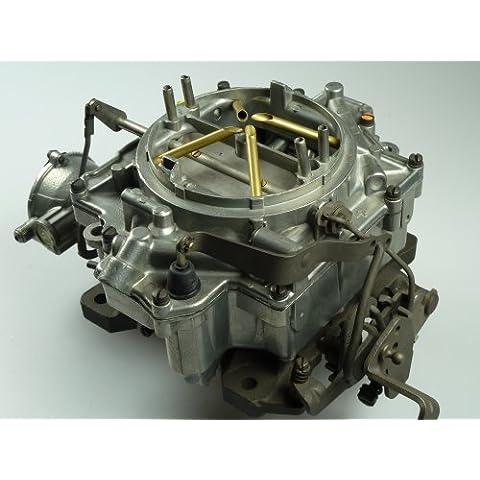 1965 1966 BUICK MUSCLE CAR CARBURETOR ROCHESTER 4GC 4BBL 401ci V8 #180-1487 - V8 4bbl Carburetor
