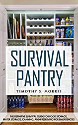 free survivalist book survival pantry ebook pdf