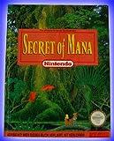 Secret of Mana - Der offizielle Nintendo Spieleber