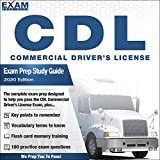 The CDL Commercial Driver's License: Exam Prep
