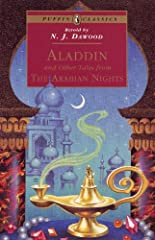 Some of the best-loved stories in the world, originating in Persia, India and Arabia, retold especially for children.