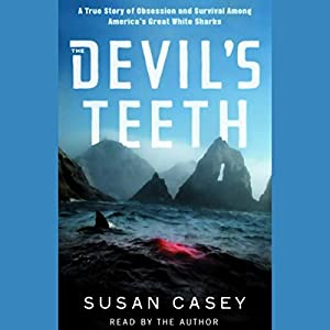 The Devil's Teeth Audiobook