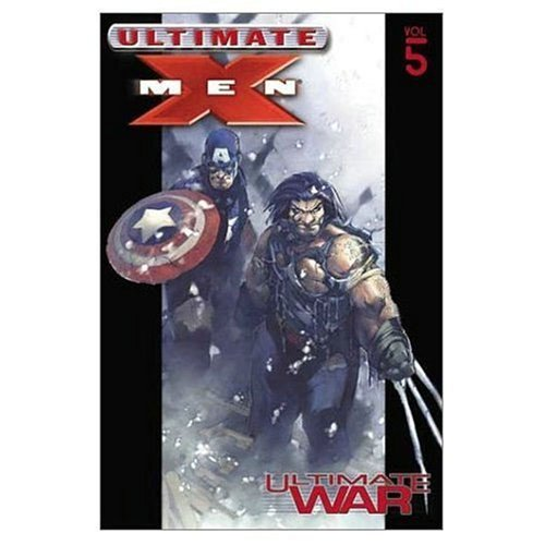 Ultimate X-Men Vol. 5: Ultimate War