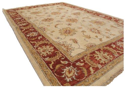 Zigler ( Galleria Farah1970 ) Hand Made Carpets Rugs Zigler (202X138 Cm) Zigler Rug