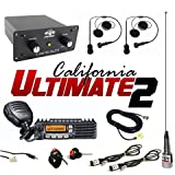 PCI Race Radios Sand Car Packages - California Ultimate 2 Kit