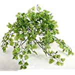 Artificial-Silk-Greenery-Maidenhair-Fern-Bush