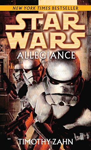 Allegiance by Timothy Zahn