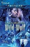 Wild Wolf, Karen Whiddon, 037361814X