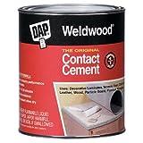 Dap 00271 Weldwood The Original Contact Cement 1-Pint