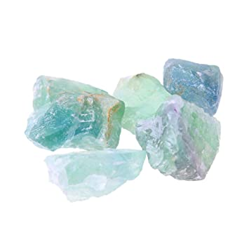 Schönheit & Gesundheit Natürliche Rock Lila Kristall Stein 100g 6 ~ 15 Cm Peelings & Körperbehandlungen