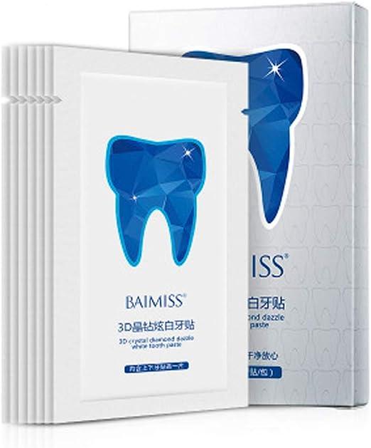 Duanj Teeth Whitening Strips Tooth Crest Whitening Strips Teeth