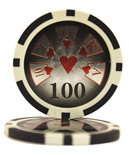 ハイローラー 100ドル カジノ クレイコンポジット 14グラム B00XOEKRTS 14グラム ポーカーチップ 50ドル 100ドル B00XOEKRTS, 椿油 本島椿(ホントウツバキ):b8e535e3 --- itxassou.fr