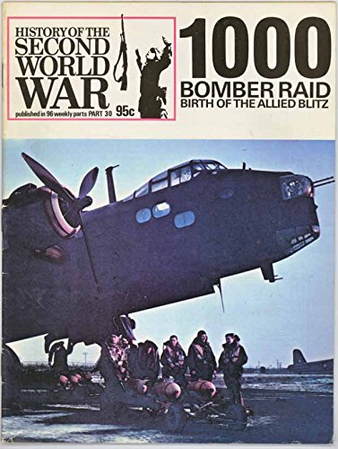 History of the Second World War - Part 30 - 1000 Bomber Raid
