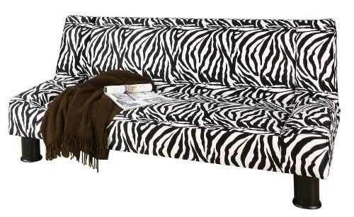 Wild And Wonderful Zebra Print Furniture