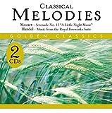 Classical Melodies: Golden Classics