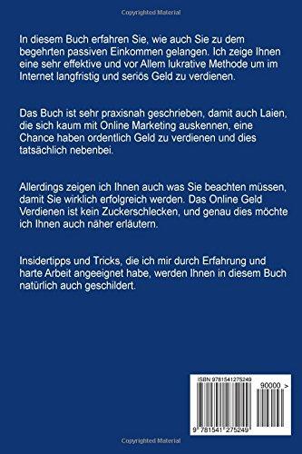 Verdiene-1000-pro-Monat-durch-Nischenseiten-nebenbei-Passives-Einkommen-durch-Affiliate-Marketing-Warum-Affiliate-Marketing-das-beste-Business-der-Welt-ist-German-Edition