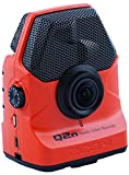 Zoom Q2n Handy Video Recorder (Red)