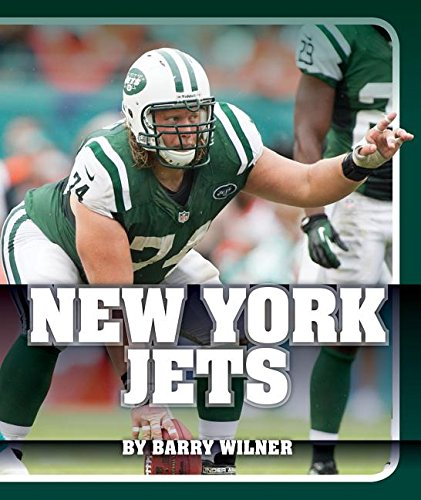 New York Jets (Insider's Guide to Pro Football: Afc East)