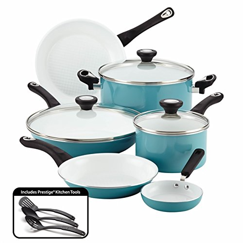 Farberware PURECOOK Nonstick Cookware 12 Piece product image